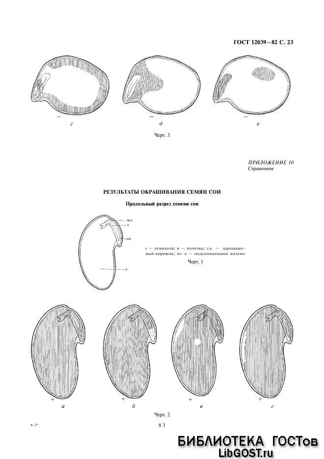ГОСТ 12039-82