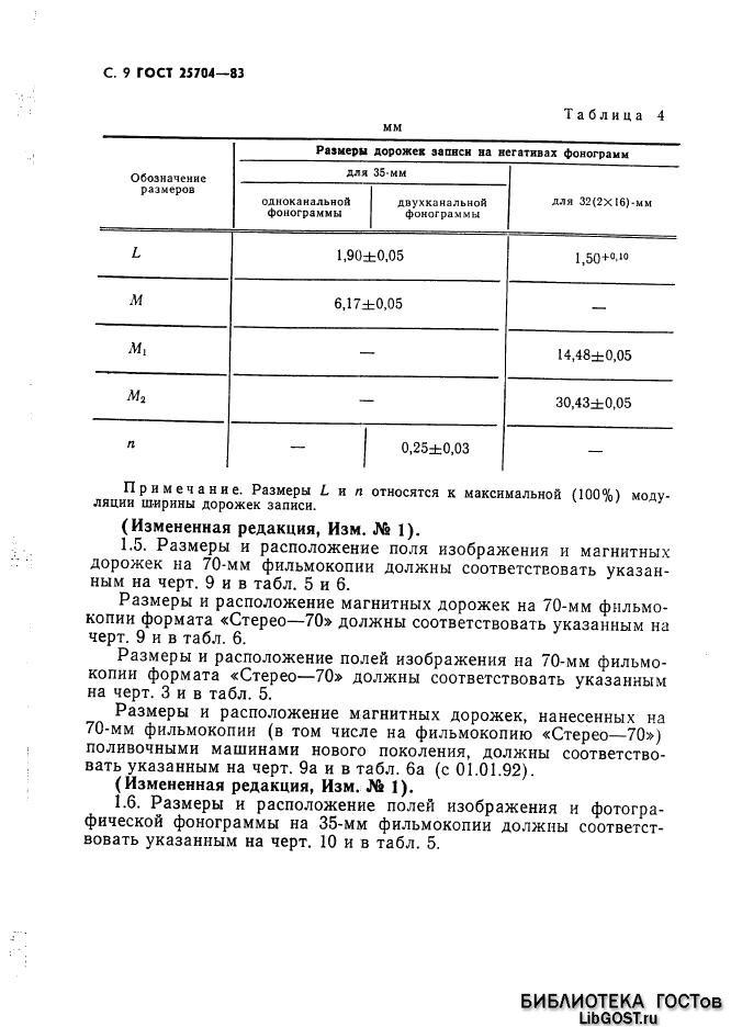 ГОСТ 25704-83